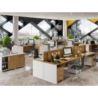 Офисная мебель для персонала Alba
