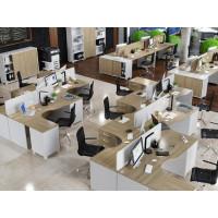 Мебель для персонала Альба