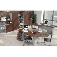 Офисная мебель для персонала БэкВэм