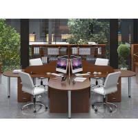 Серия офисной мебели Эдем
