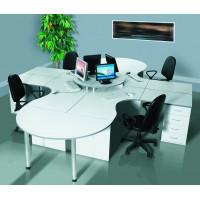Серия офисной мебели для персонала Эдем