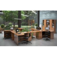 Офисная мебель для персонала Эдем