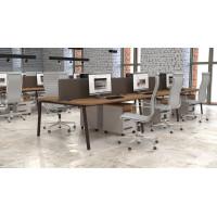 Мебель для персонала Lavana Steel
