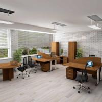 Мебель для сотрудников Riva