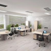 Офисная мебель Рива