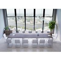 Мебель для офиса Metal System