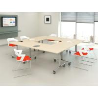 Складные столы Connect
