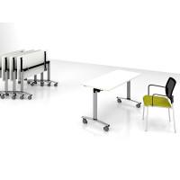 Мобильный складной стол Connect