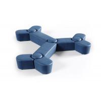 Диваны Molecule