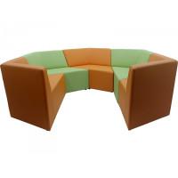 Серия мебели Оригами