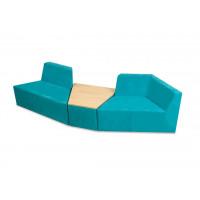 Мягкая мебель Origami