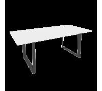 Стол переговорный на О-образном м/к O.MO-PRG-19