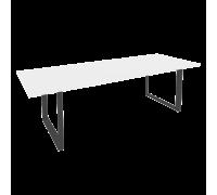 Стол переговорный на О-образном м/к O.MO-PRG-25