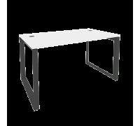 Стол рабочий руководителя на О-образном м/к O.MO-SRR-3.8