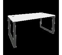 Стол рабочий руководителя на О-образном м/к O.MO-SRR-4.8