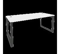 Стол рабочий руководителя на О-образном м/к O.MO-SRR-5.8