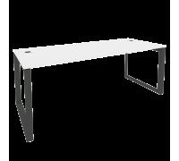 Стол рабочий руководителя на О-образном м/к O.MO-SRR-6.8