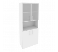 Шкаф высокий широкий O.ST-1.4R