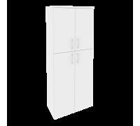 Шкаф высокий широкий O.ST-1.8