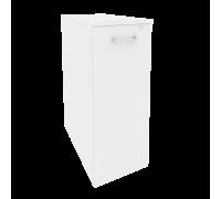Тумба высокая выдвижная приставная / опорная O.VTPO-8