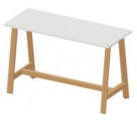 Высокий стол для переговоров AWMH177