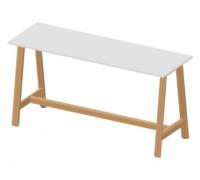 Высокий стол для переговоров AWMH217