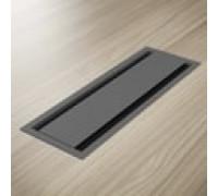 Металлический аутлет для переговорных столов UCAMO4115