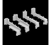 Комплект кронштейнов UCABRSL80