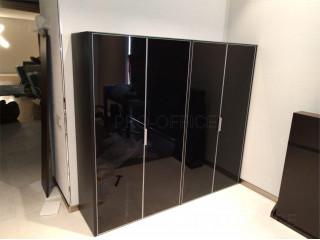 Шкаф комбинированный Gala