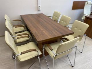 Переговорная мебель Милан