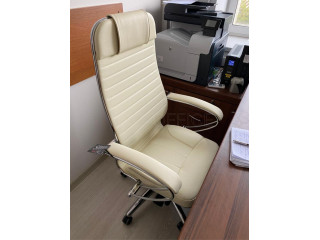 Кресло для руководителя Samurai