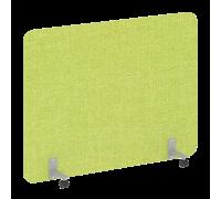 Перегородка на металлических опорах, на роликах AP.R-160-120
