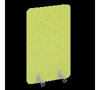 Перегородка на металлических опорах, на роликах AP.R-100-150