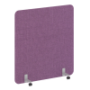 Перегородка на металлических опорах AP.R-140-150 R-line Soft