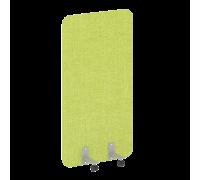 Перегородка на металлических опорах, на роликах AP.R-80-150
