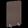 Перегородка на металлических опорах AP.R-120-180 R-line Soft