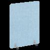 Перегородка на металлических опорах AP.R-140-180 R-line Soft