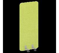 Перегородка на металлических опорах, на роликах AP.R-80-180