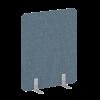 Перегородки на металлических опорах AP.F-100-120 R-line Soft