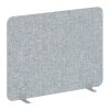 Перегородки на металлических опорах AP.F-160-120 R-line Soft