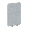 Перегородки на металлических опорах AP.F-80-120 R-line Soft