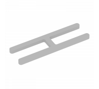 Комплект соединителей прямых (2шт.) AP.S-PR