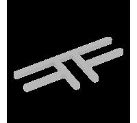 Комплект соединителей Т-образных (2шт.)  AP.S-TO