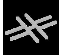 Комплект соединителей Х-образных (2шт.) AP.S-XO