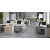 Офисная мебель Оникс (Onix)