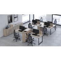 Мебель для офиса Onix (Оникс)