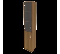 Шкаф высокий узкий левый/правый А.СУ-1.2 Л/Пр