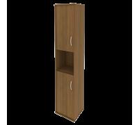 Шкаф высокий узкий левый/правый А.СУ-1.5 Л/Пр
