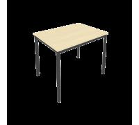 Стол письменный на металлокаркасе С.СП-3