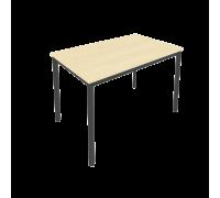 Стол письменный на металлокаркасе С.СП-4